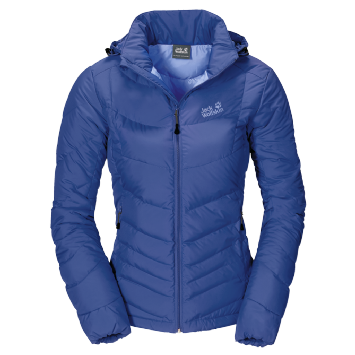 Womens Insulated Texapore Jackets-4 $ 233