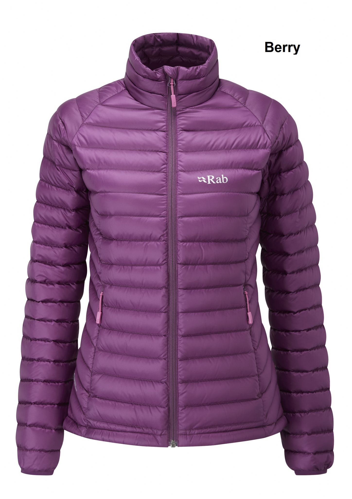 Rab Women S Microlight Down Jacket