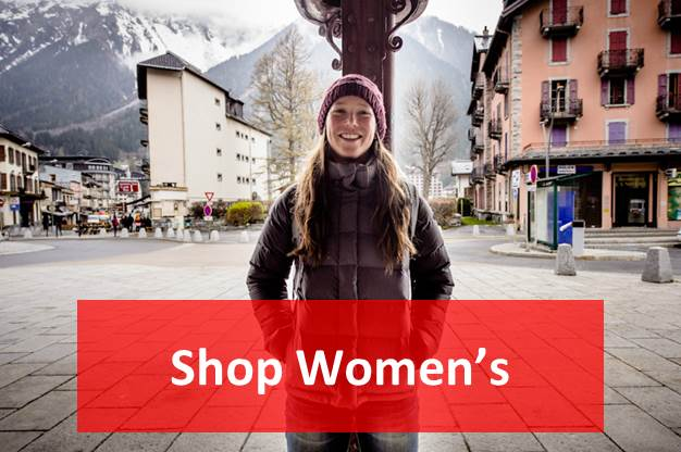 Shop womens outdoor footwear, clothing, trousers - Outdoor Adventure NI