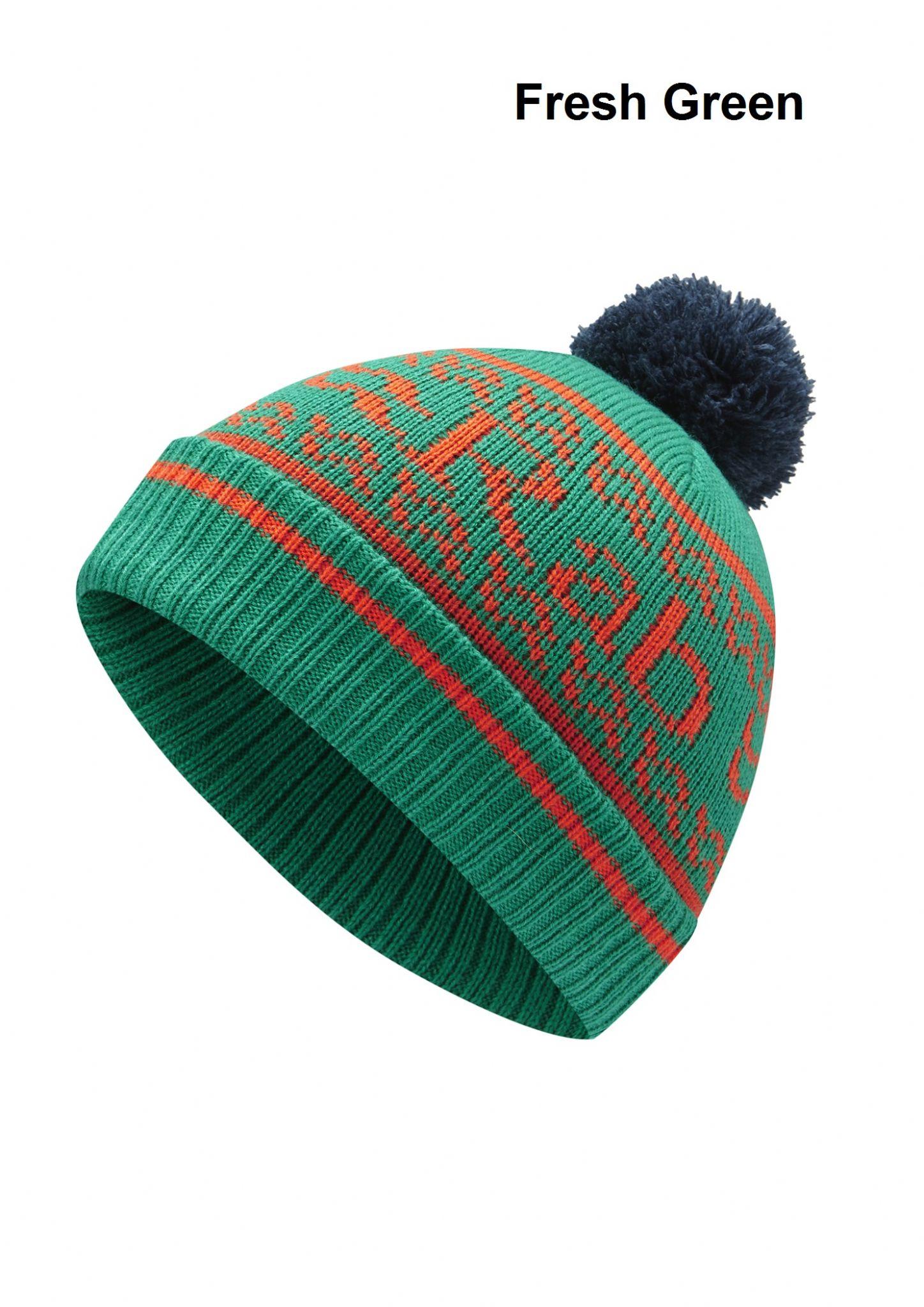 Rab Rock Bobble Hat - Soft - Warm - Beanie 64b5d8252419