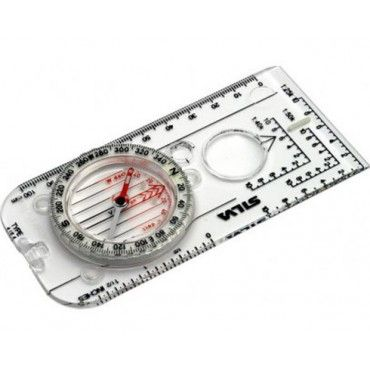 Silva Expedition 4 Base Plate Compass