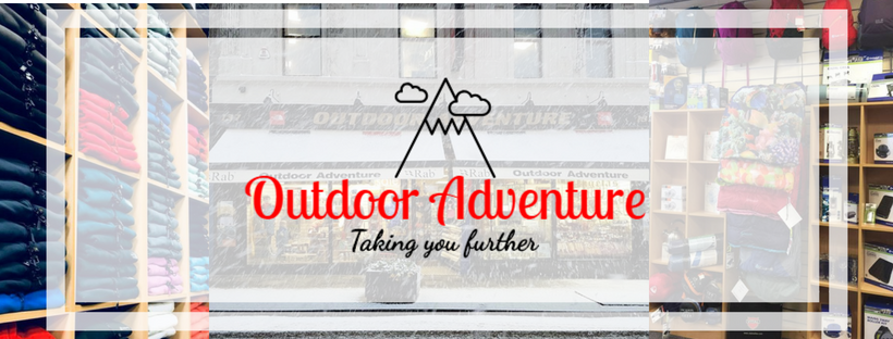 Outdoor Adventure NI Camping Shop Northern Ireland