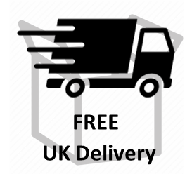 Free UK Delivery - Dispatched Same Day
