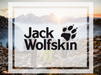 Jack Wolfskin - Outdoor Adventure NI