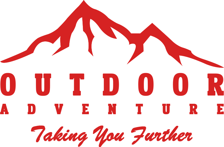 Outdoor Adventure NI - Taking you Further